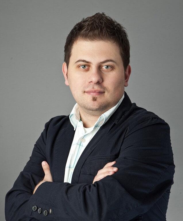 Dawid Stokowiec
