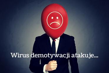 Demotywacja