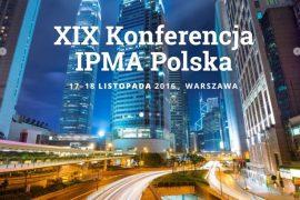 XIX Konferencja IPMA Polska