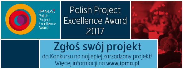Polish Project Excellence Award 2017