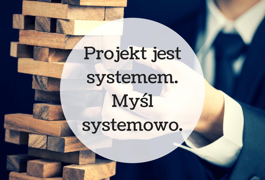 Myślenie systemowe