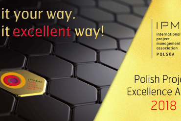 Polish Project Excellence Awards 2018