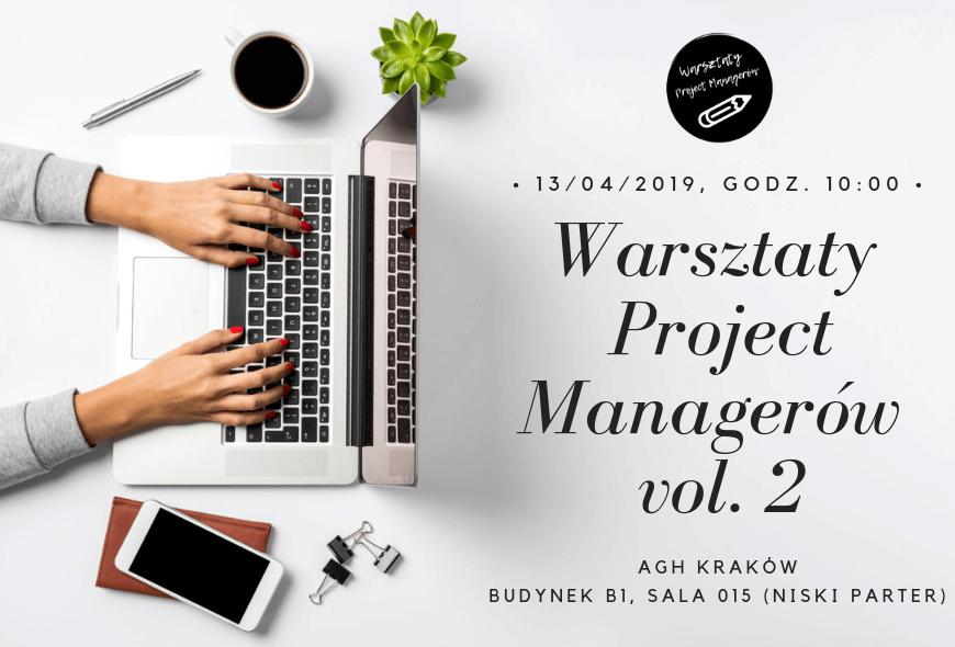 Warsztaty Project Managerów vol.2