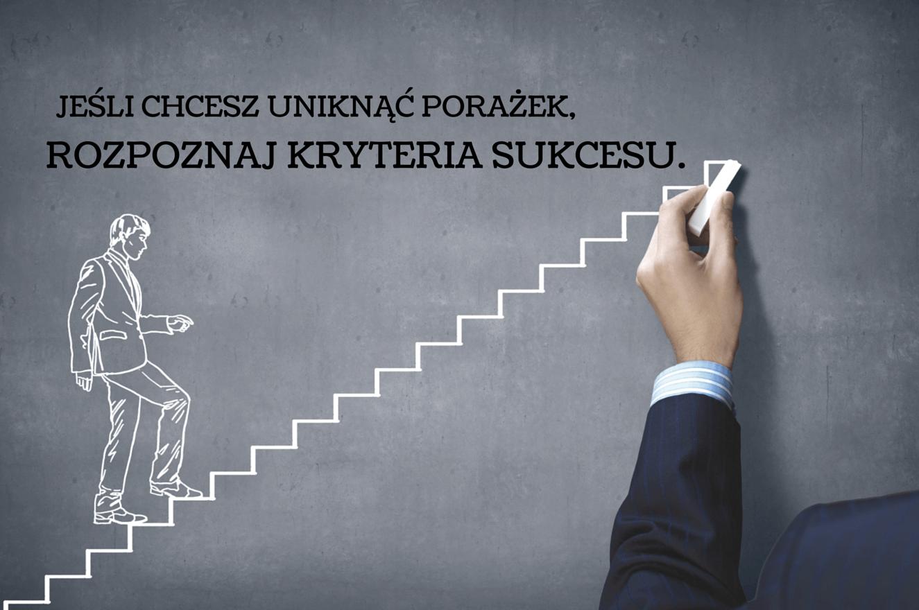 Porazka zrodlem sukcesu