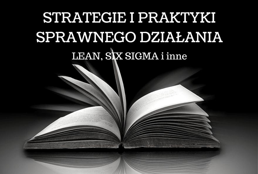 Strategie i praktyki sprawnego dzialania