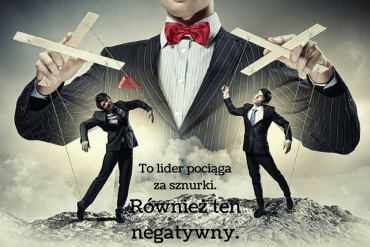 Negatywny lider