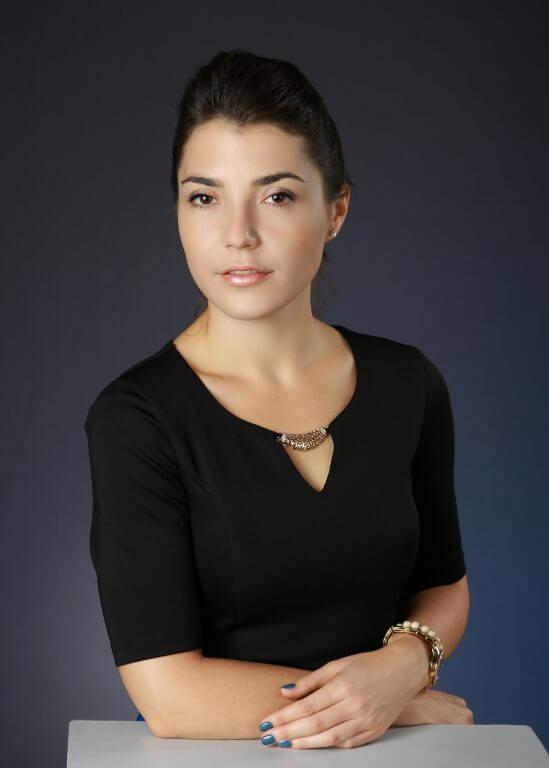 Maria Heynar