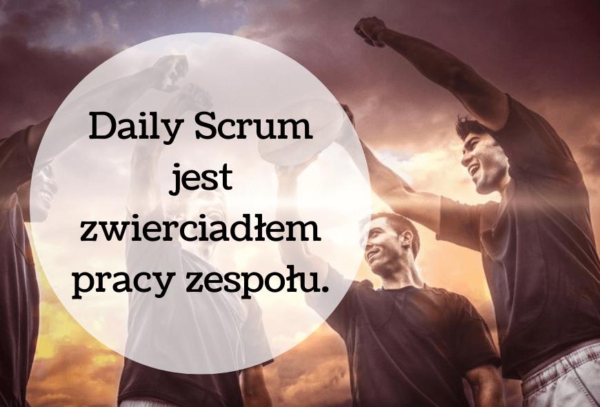 Daily Scrum