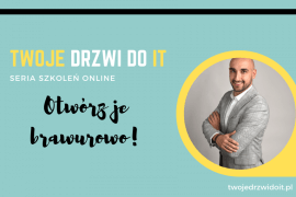 Twoje Drzwi do IT
