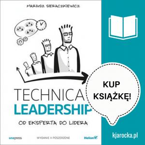 Technical leadership