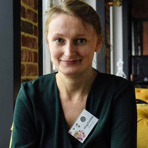 Magdalena Guzik
