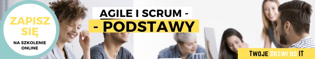 Agile i Scrum - podstawy | Twoje Drzwi do IT